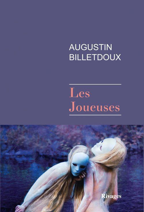Les joueuses  - Augustin Guilbert-Billetdoux