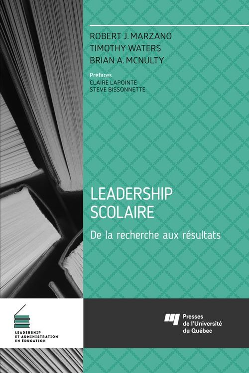 Leadership scolaire
