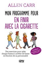 Vente Livre Numérique : Mon programme pour en finir avec la cigarette  - Allen CARR