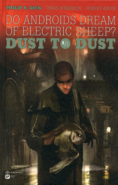Dust to dust t.1