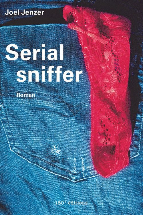 Serial sniffer