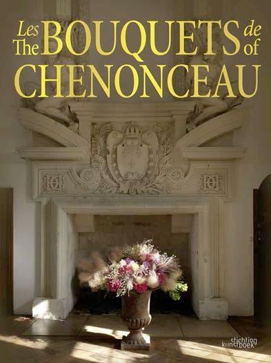 BOUCHER J-F. - LES BOUQUETS DE CHENONCEAU - EDITION BILING