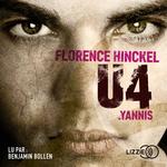 Vente AudioBook : U4 ; Yannis  - Florence HINCKEL