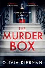 Vente EBooks : The Murder Box  - Olivia Kiernan