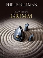 Couverture de Contes De Grimm