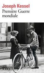 Vente Livre Numérique : Première Guerre mondiale  - Joseph Kessel