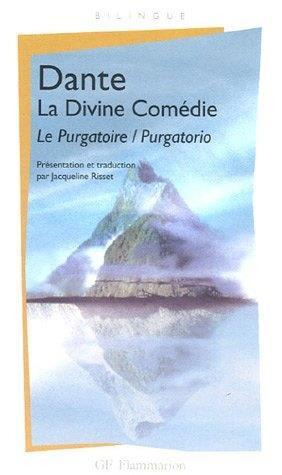 La divine comedie ; le purgatoire ; purgatorio