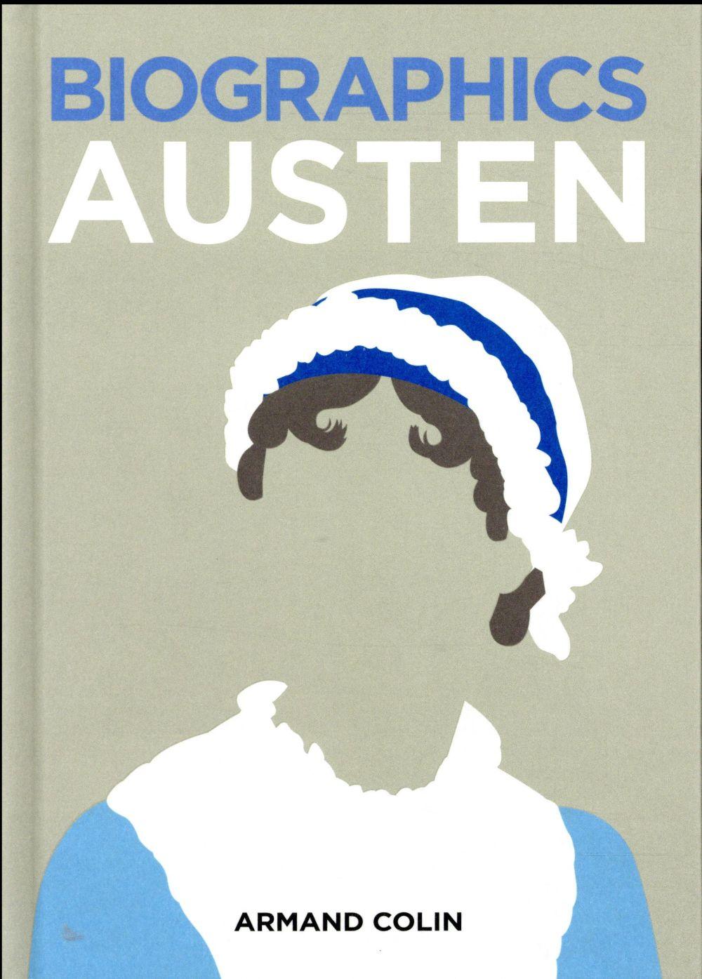 Biographics ; Austen