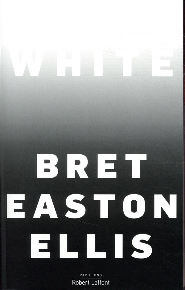 WHITE (EDITION FRANCAISE)
