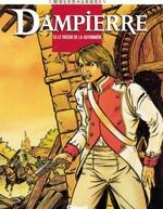 Vente Livre Numérique : Dampierre - Tome 08  - Swolfs Yves
