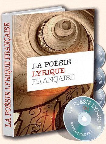 La poésie lyrique francaise