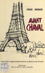 Avant Chaval