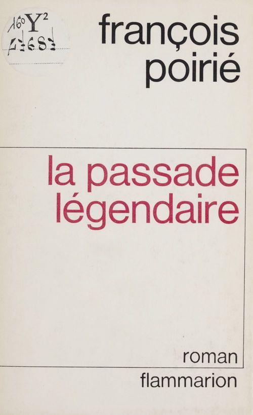 La Passade légendaire