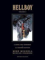Vente EBooks : Hellboy Deluxe T05  - Mike Mignola