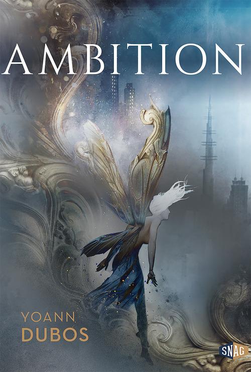 Vente Livre Numérique : Ambition  - Yoann Dubos