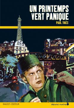 Un Printemps Vert Panique (L'Hotel Des Quatre Saisons)