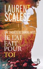 Vente Livre Numérique : Je l'ai fait pour toi  - Laurent Scalese