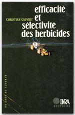 Efficacite Et Selectivite Des Herbicides