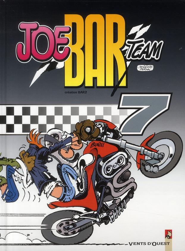 Joe bar team t.7