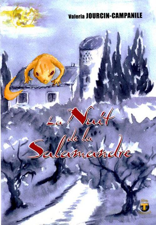 La nuit de la Salamandre