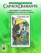 Cap-aux-Diamants. No. 128, Hiver 2017