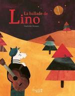Couverture de La Ballade De Lino
