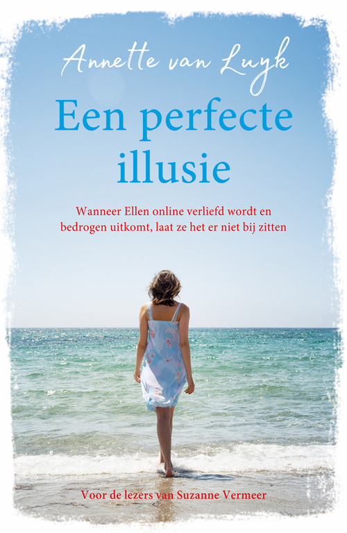 Een perfecte illusie