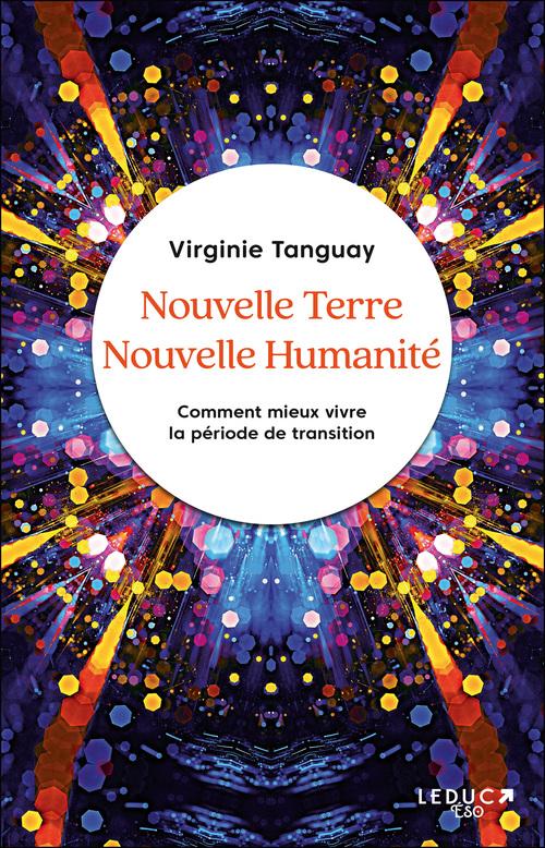L'appel de gaïa  - Virginie Tanguay