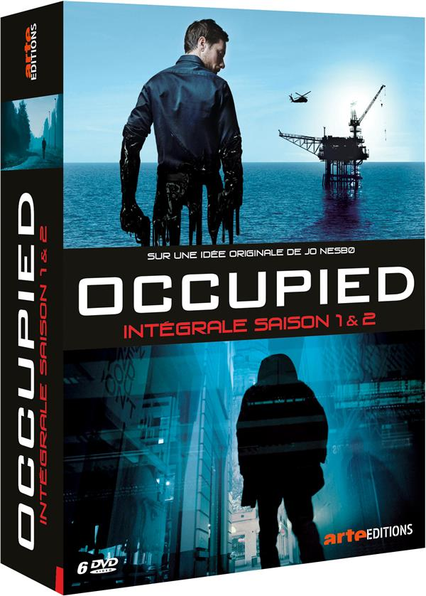 Occupied - Intégrale saison 1 & 2