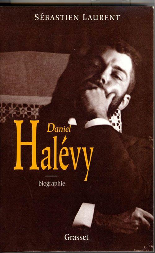 Daniel Halévy