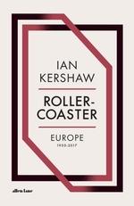 Vente EBooks : Roller-Coaster  - Ian Kershaw