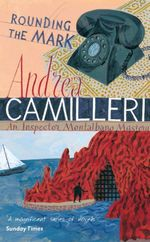 Vente Livre Numérique : Rounding the Mark  - Andrea Camilleri
