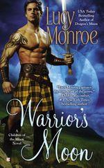 Vente Livre Numérique : Warrior's Moon  - Lucy Monroe