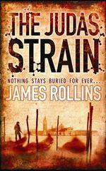 Vente EBooks : The Judas Strain  - James ROLLINS