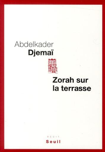 Zorah Sur La Terrasse. Matisse A Tanger