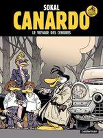 Canardo (Tome 19) - Le voyage des cendres