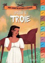 Vente EBooks : La guerre de Troie  - Fabien Clavel - Sara Quod