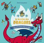 Vente EBooks : Je dessine des dragons  - Denis Cauquetoux