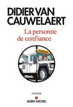 Vente Livre Numérique : La Personne de confiance  - Didier van Cauwelaert