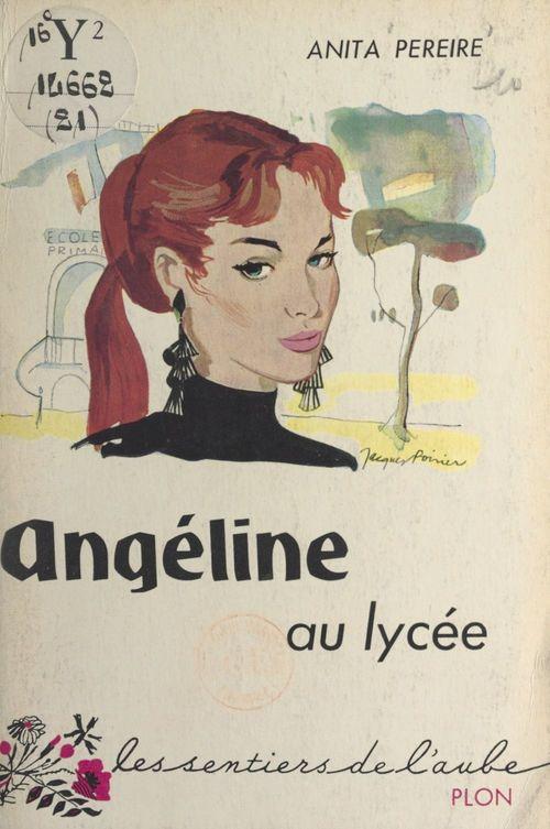 Angéline au lycée