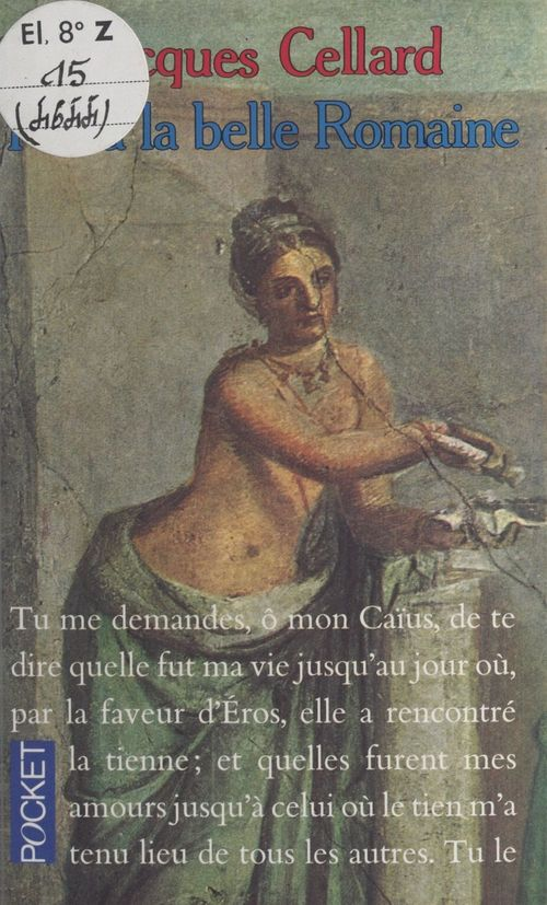 Flora, la belle Romaine