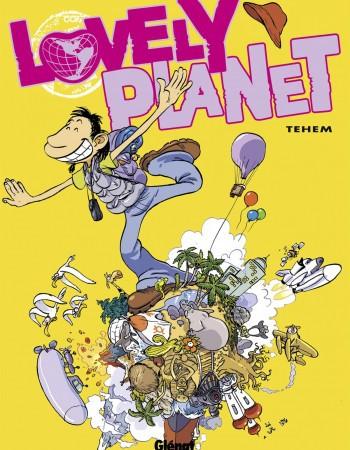 Lovely planet t.1