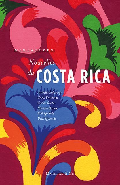 Nouvelles du Costa Rica