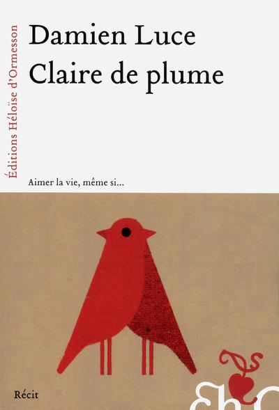 Claire de plume