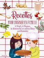 Vente Livre Numérique : Recettes pour cuisiner en famille  - Estelle Chandelier