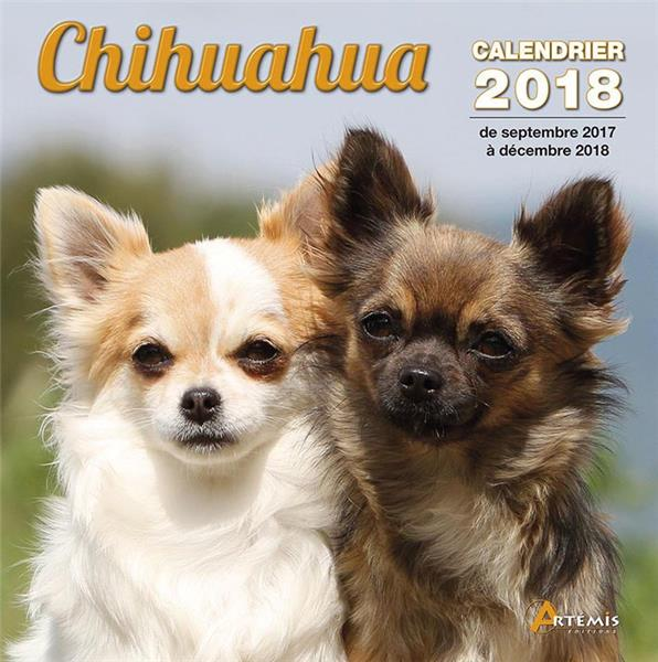 Chihuahua (édition 2018)