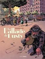 Vente Livre Numérique : La ballade de Dusty - Tome 2 - Sous le chapiteau de Freaks  - Aurélien Ducoudray