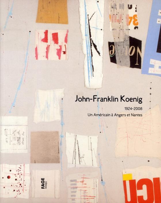 JOHN FRANKLIN KOENIG