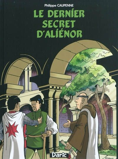 Le dernier secret d'Aliénor
