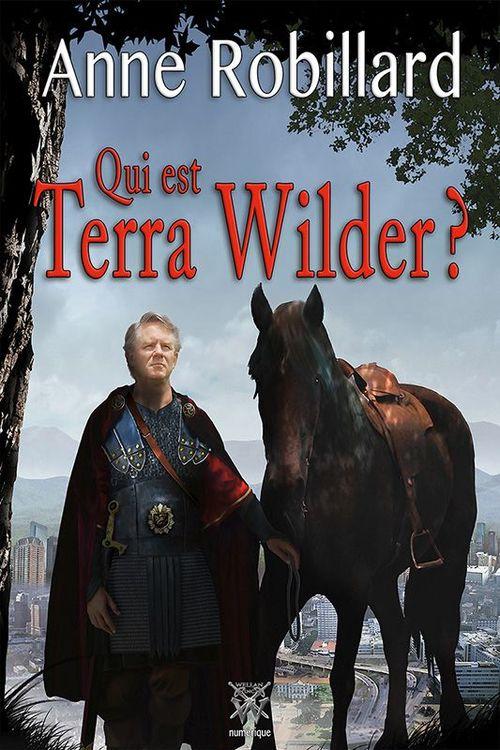 Extrait Qui est Terra Wilder?